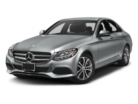 Pre-Owned 2016 Mercedes-Benz C 300 4MATIC® SEDAN