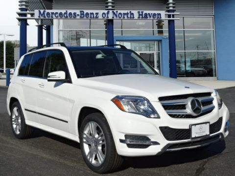 Certified Pre-Owned 2015 Mercedes-Benz GLK 350 4MATIC® Sport Utility