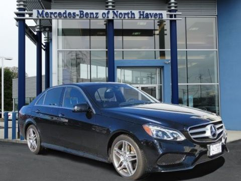 Certified Pre-Owned 2016 Mercedes-Benz E 400 AWD