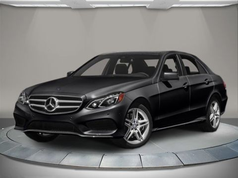 Certified Pre-Owned 2016 Mercedes-Benz E 350 AWD 4MATIC® AWD