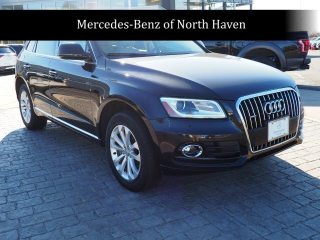 Pre-Owned 2015 Audi Q5