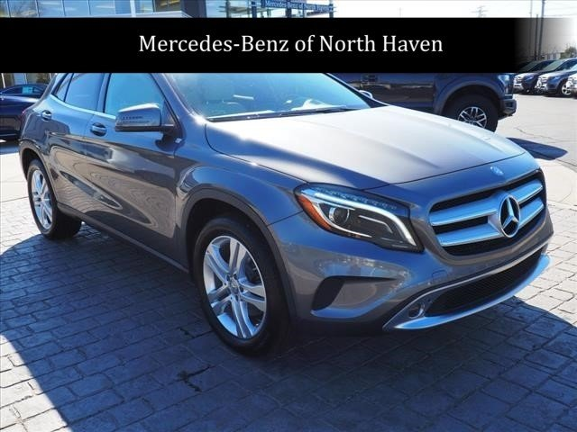 Certified Pre-Owned 2015 Mercedes-Benz GLA
