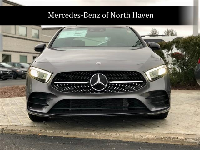 New 2019 Mercedes-Benz A 220 4MATIC®
