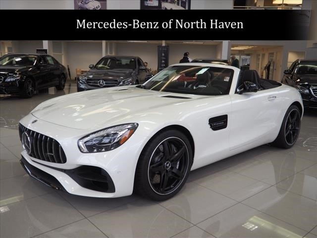Pre-Owned 2019 Mercedes-Benz GT Base