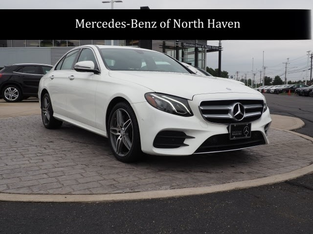 Mauro Motors Bmw Mercedes Benz Dealer In North Haven Ct >> Certified Pre Owned 2017 Mercedes Benz E Class