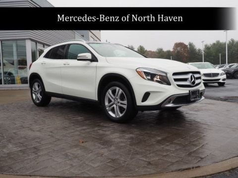 Certified Pre-Owned 2017 Mercedes-Benz GLA