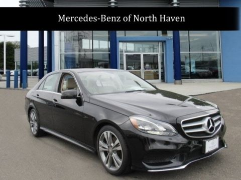 Pre-Owned 2015 Mercedes-Benz E-Class E 350 4MATIC®