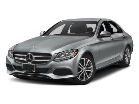 Pre-Owned 2018 Mercedes-Benz C 300 SEDAN