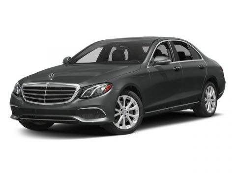 Pre-Owned 2018 Mercedes-Benz E 300 4MATIC® SEDAN SEDAN